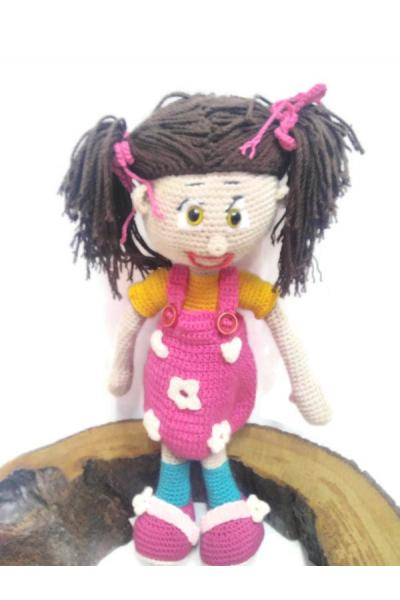 Used Amigurumi niloya for sale in Istanbul - letgo | 600x400